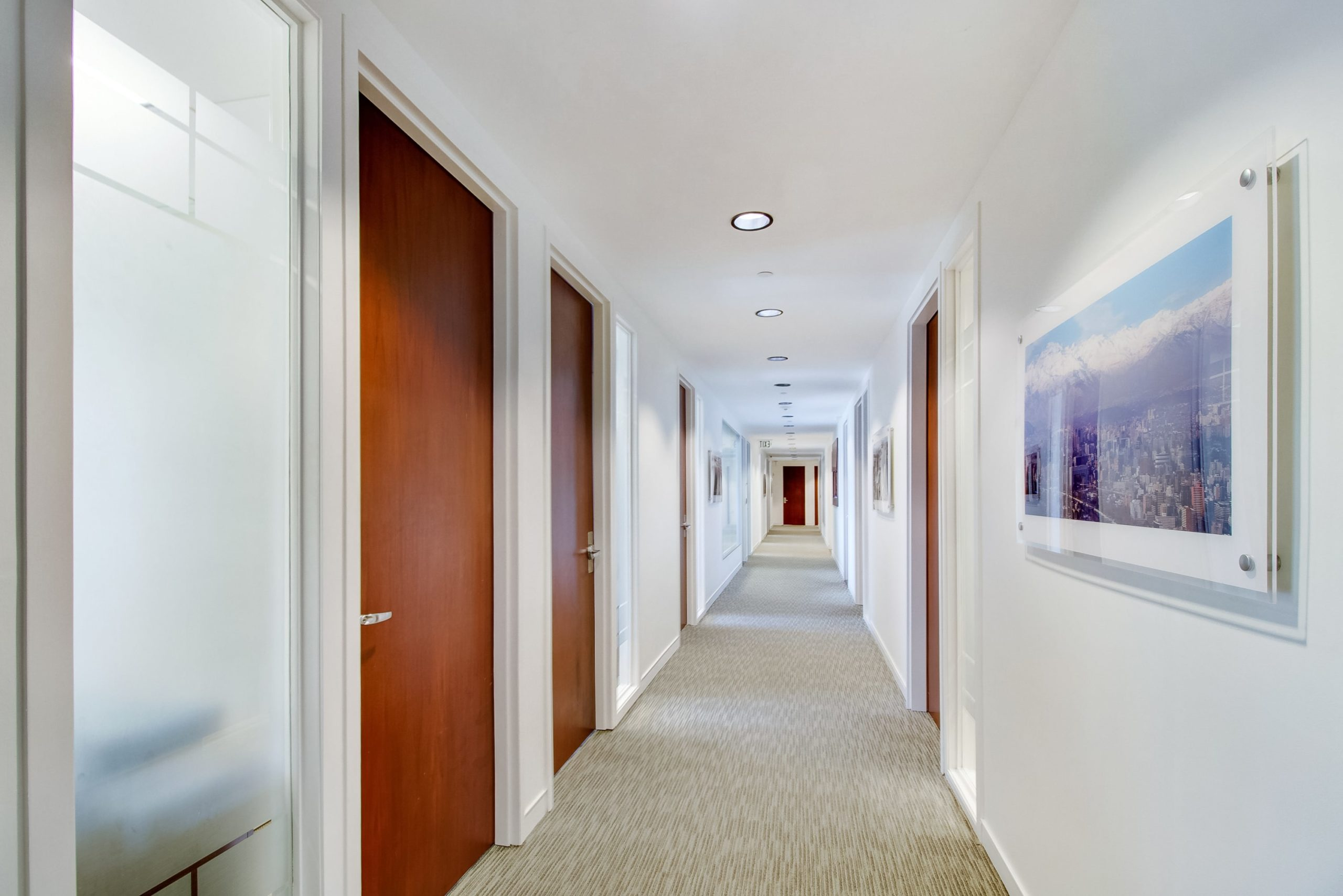 Miami Virtual Office Space - Comfortable Commons Area