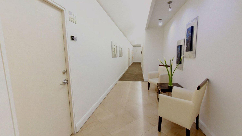 Monterrey Virtual Office Address - Lounge Commons Area