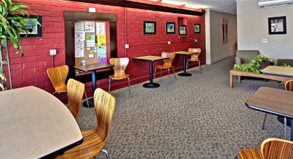 Felton Busines Address - Lounge Area