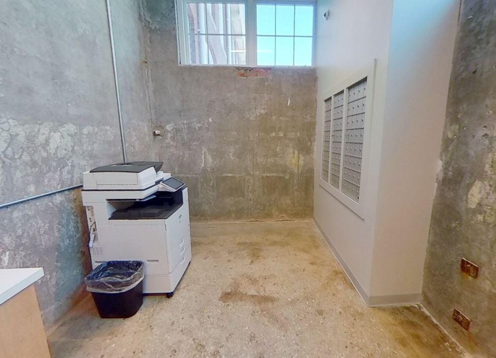 Charleston Busines Address - Lounge Area