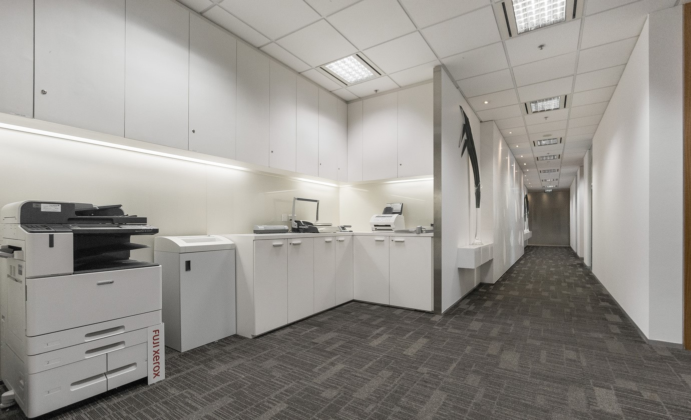 Singapore Virtual Office Space - Comfortable Commons Area