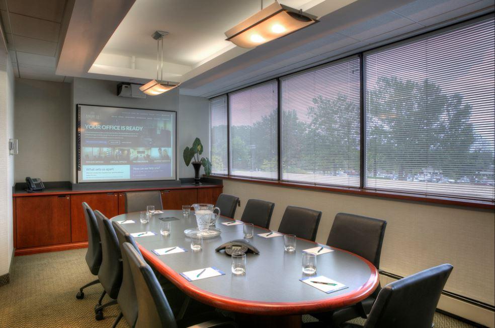 Turnkey Marlton Conference Room