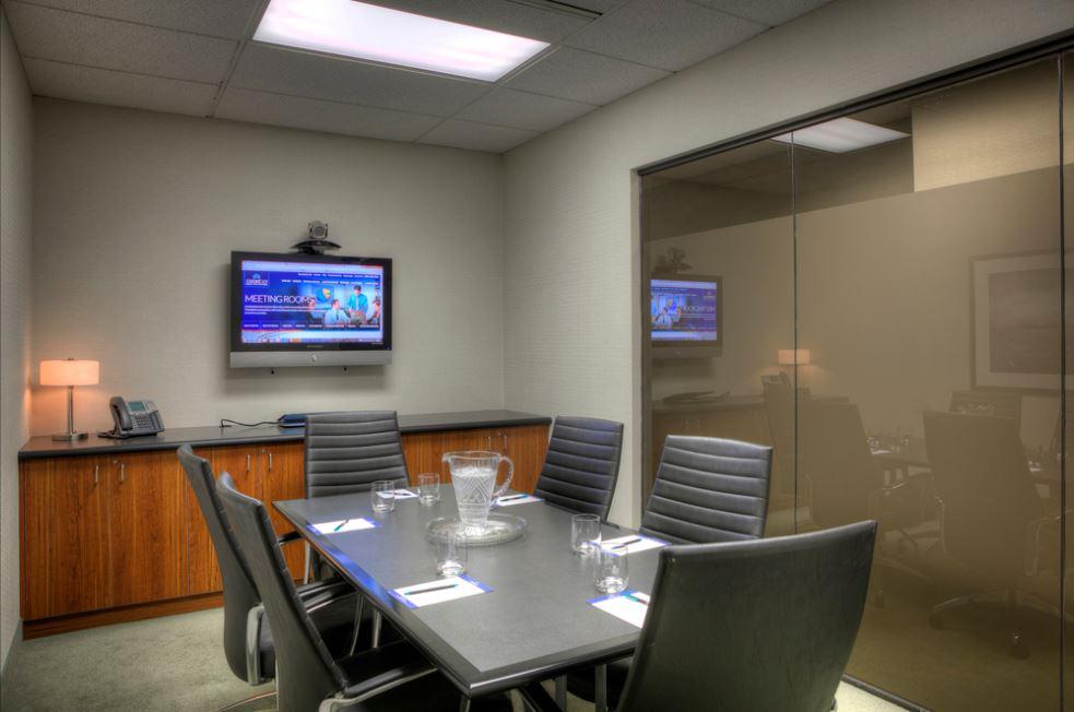 Stylish Marlton Meeting Room