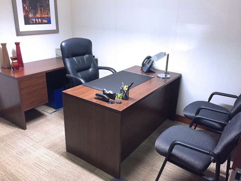 Virtual Offices Naperville - Temp Offices or Meeting Room