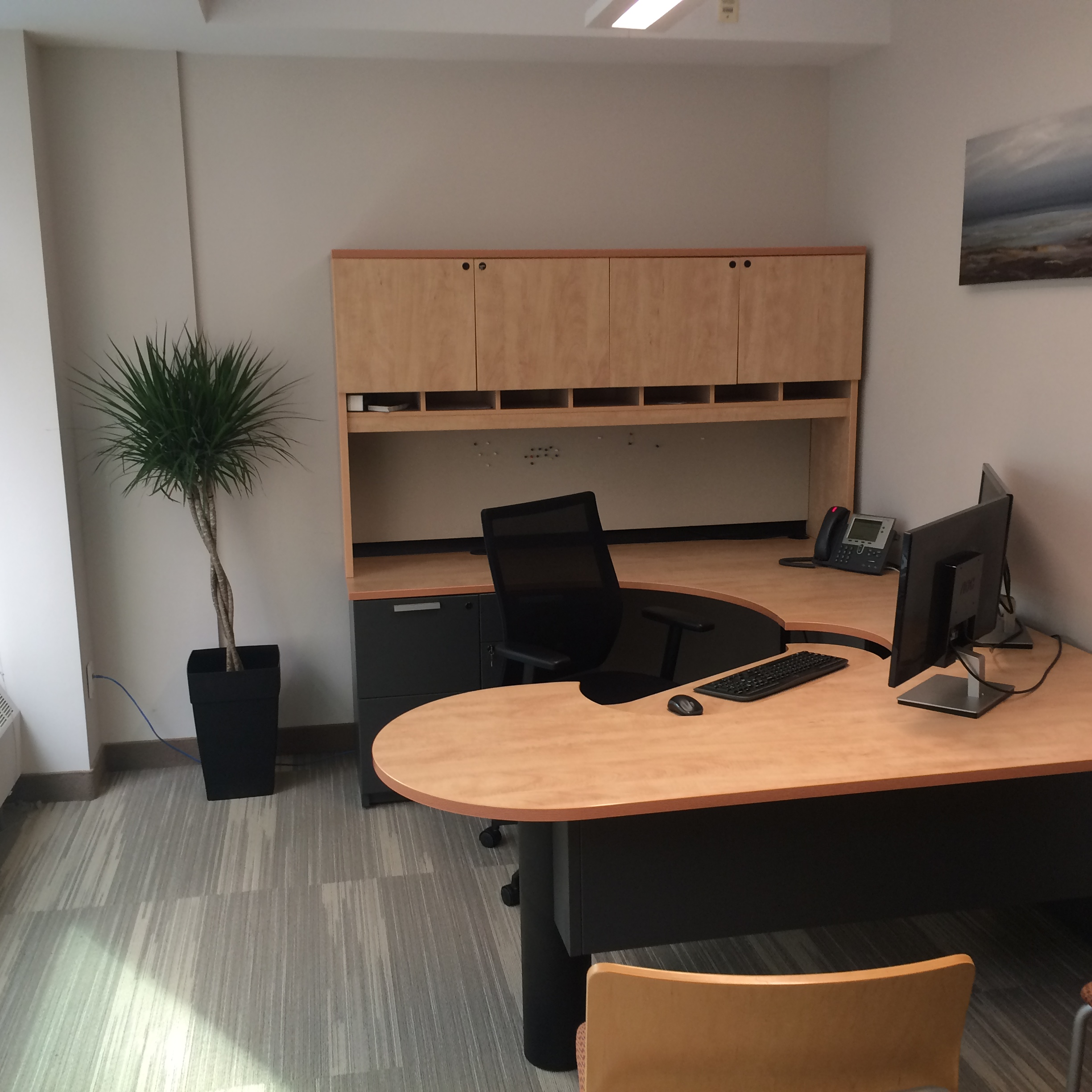 Virtual Offices Ottawa - Temp Offices or Meeting Room