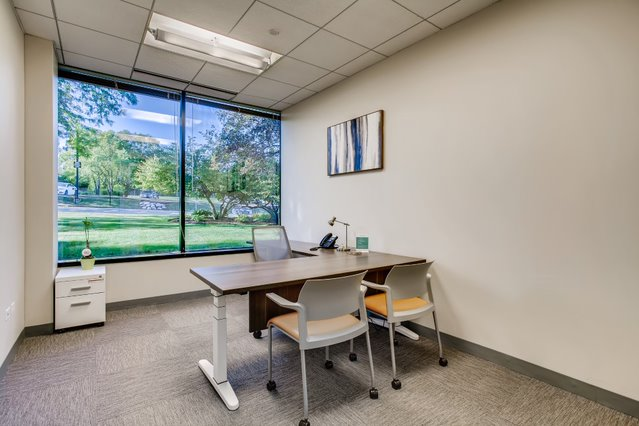 Virtual Offices Lisle - Temp Offices or Meeting Room
