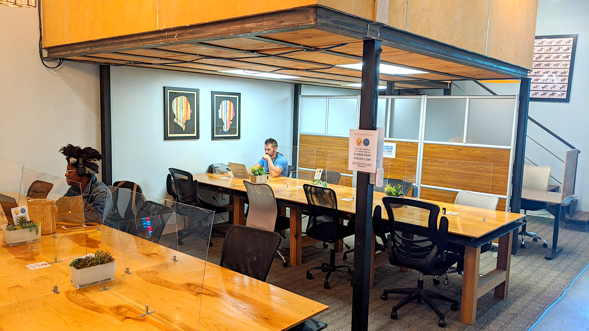 Virtual Offices Austin - Temp Offices or Meeting Room