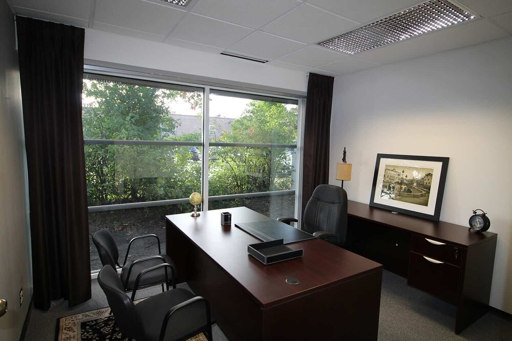 Schaumburg Temporary Private Office or Meeting Room