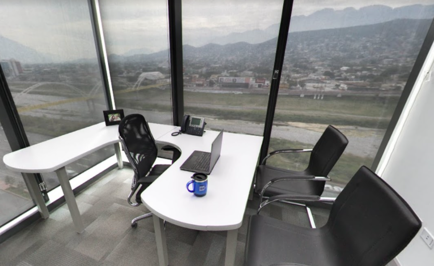 Virtual Offices Monterrey - Temp Offices or Meeting Room