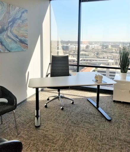 Virtual Offices Houston - Temp Offices or Meeting Room