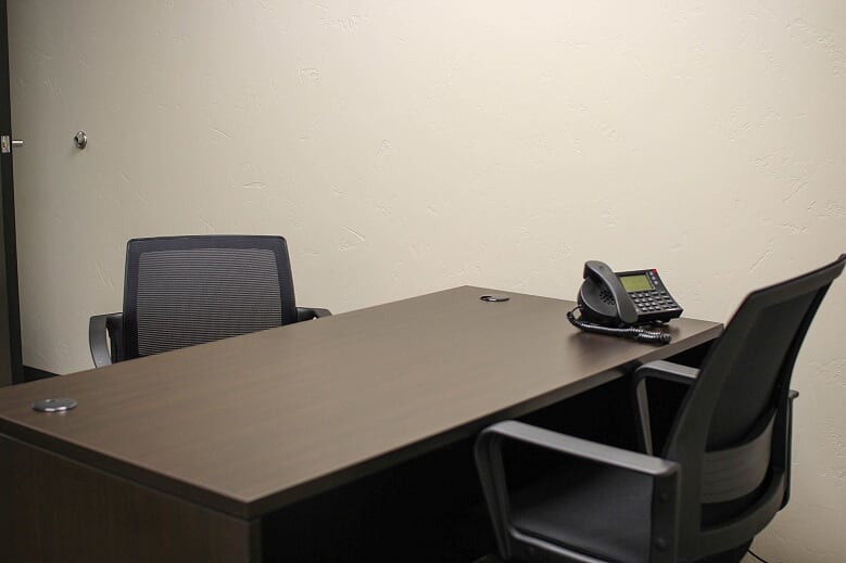 Amarillo Temporary Private Office or Meeting Room