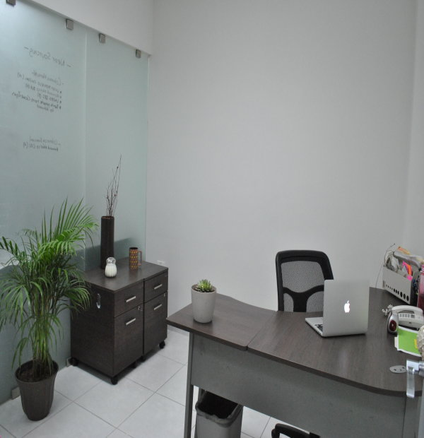 Chihuahua Temporary Private Office or Meeting Room