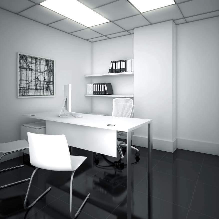 Temporary Pembroke Pines Office - Meeting Room