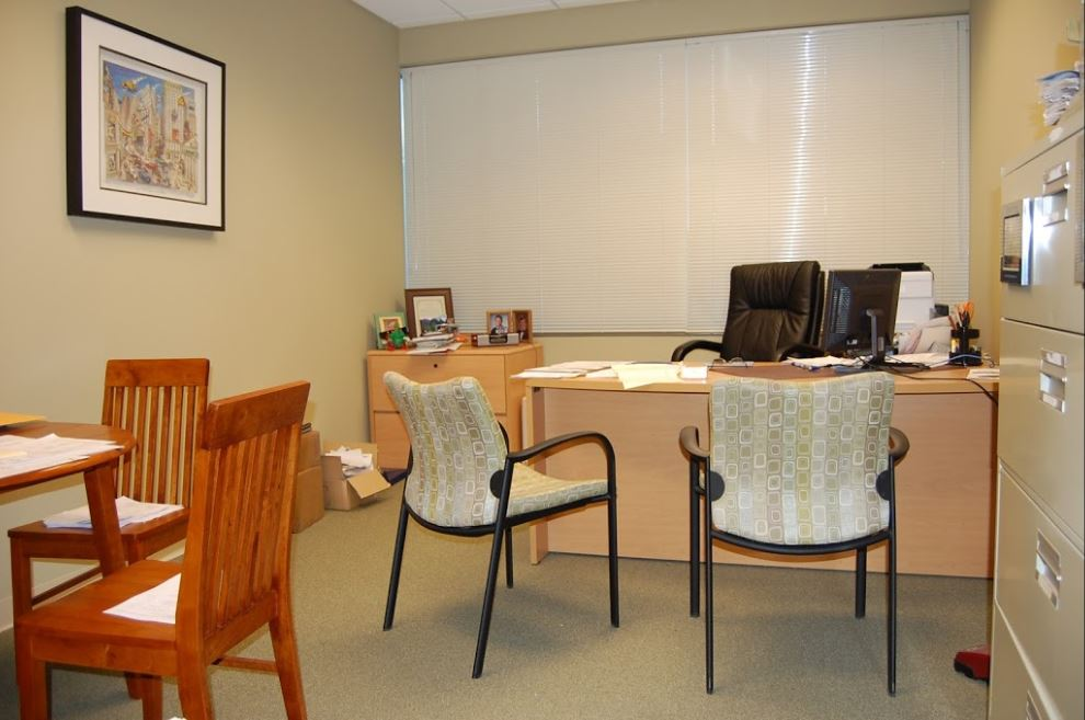 Bensalem Temporary Private Office or Meeting Room