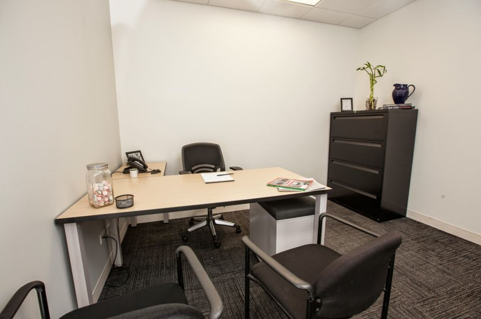 Virtual Offices New York - Temp Offices or Meeting Room