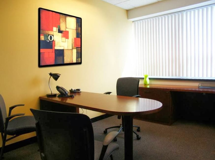 Virtual Offices Woburn - Temp Offices or Meeting Room