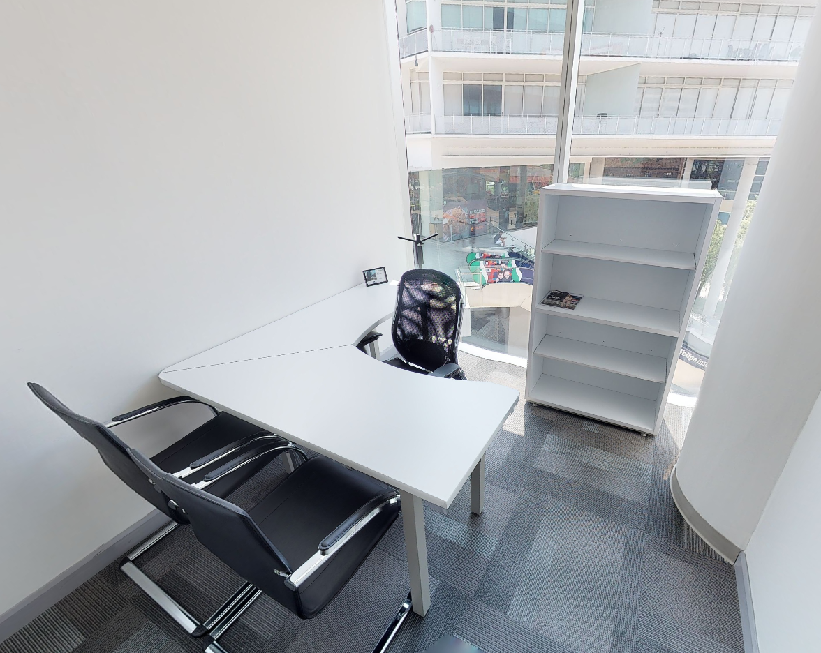 Monterrey Temporary Private Office or Meeting Room