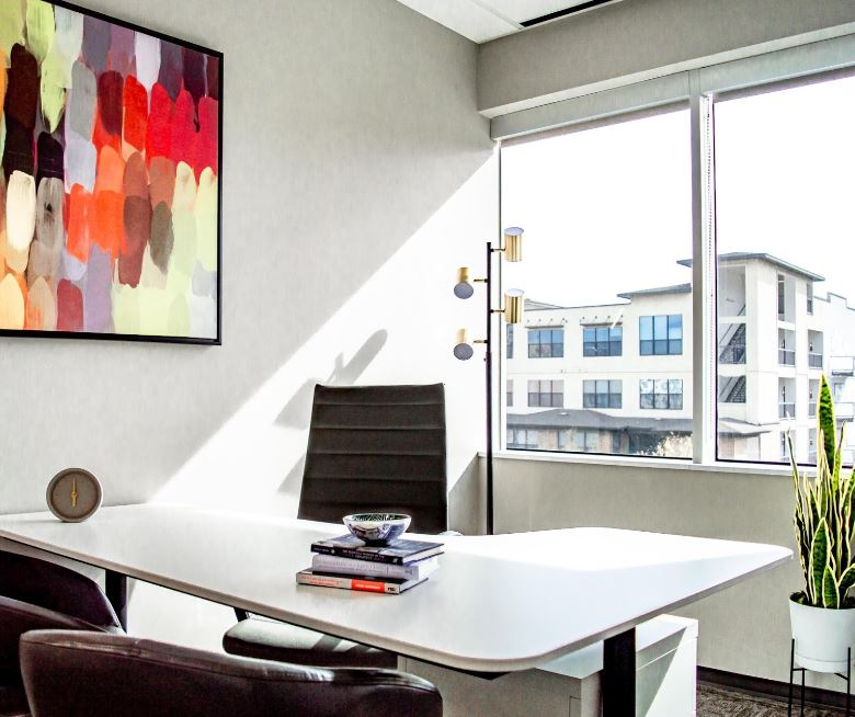 Virtual Offices Dallas - Temp Offices or Meeting Room