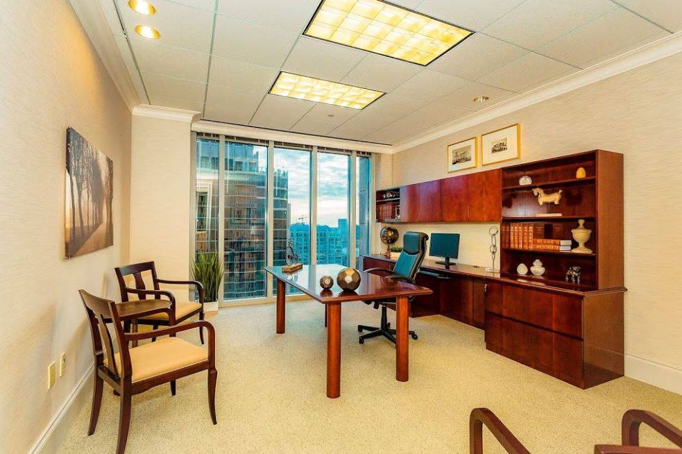 Virtual Offices Atlanta - Temp Offices or Meeting Room