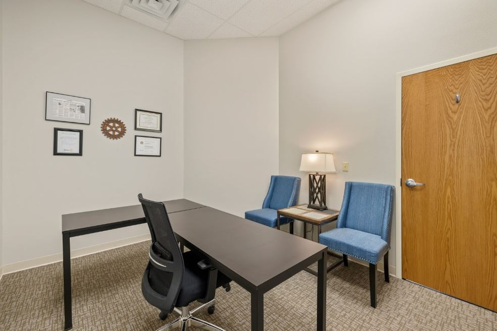 Virtual Offices Bentonville - Temp Offices or Meeting Room