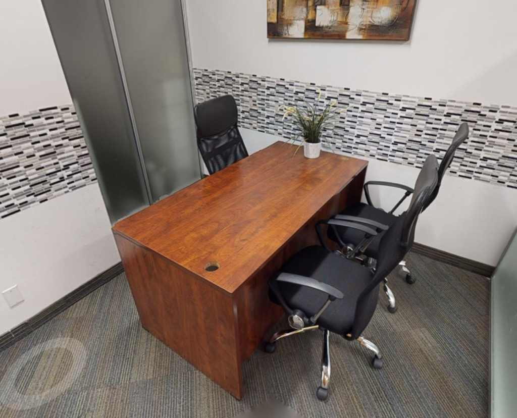 Toronto Temporary Private Office or Meeting Room