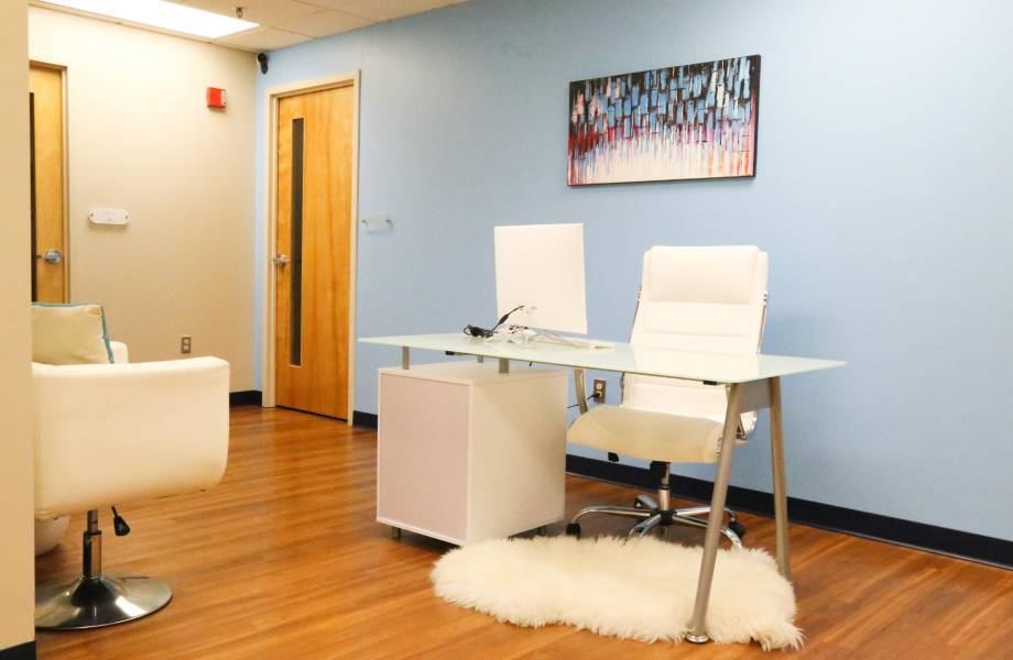 Virtual Offices Beltsville - Temp Offices or Meeting Room