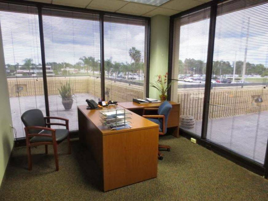 Virtual Offices Boca Raton - Temp Offices or Meeting Room
