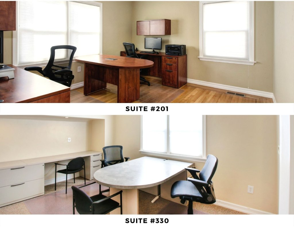 Virtual Offices Sacramento - Temp Offices or Meeting Room