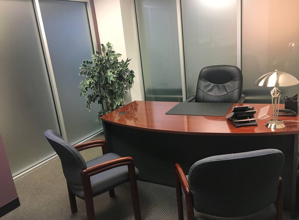 Woburn Temporary Private Office or Meeting Room