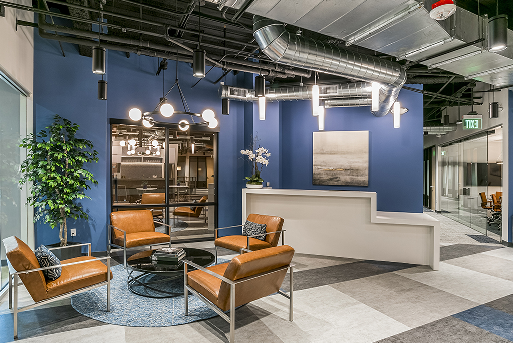 Westlake Village Live Receptionist and Business Address Lobby