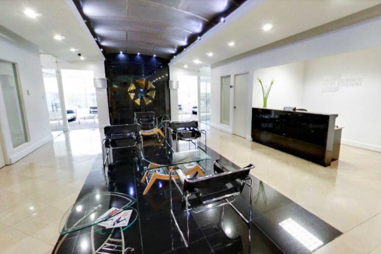 Monterrey Live Receptionist and Business Address Lobby