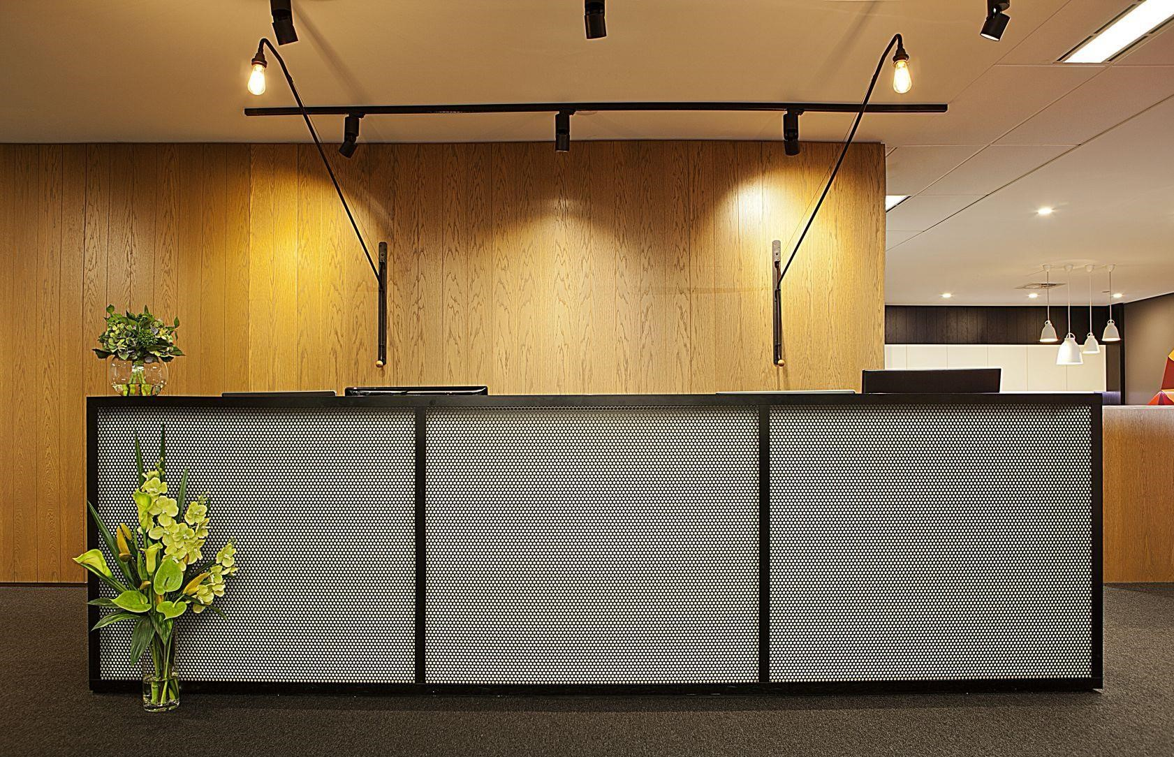 Melbourne Live Receptionist and Business Address Lobby