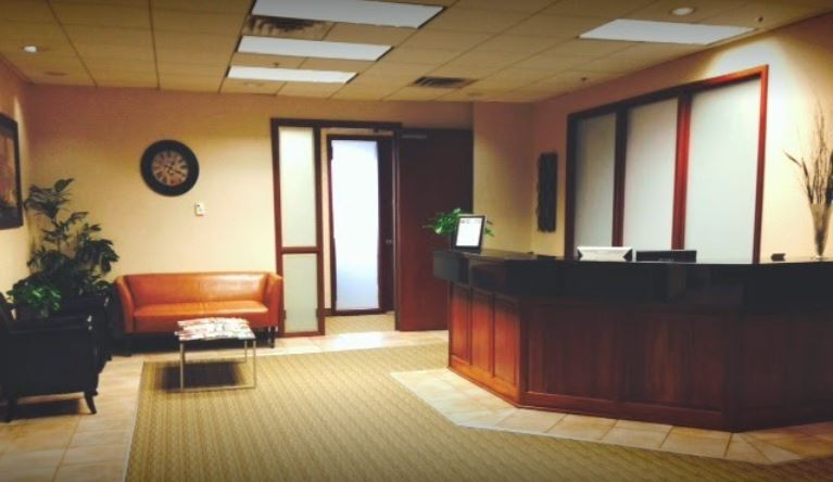 Salt Lake City Live Receptionist and Business Address Lobby