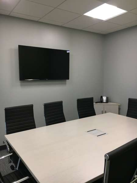 Turnkey Alexandria Conference Room
