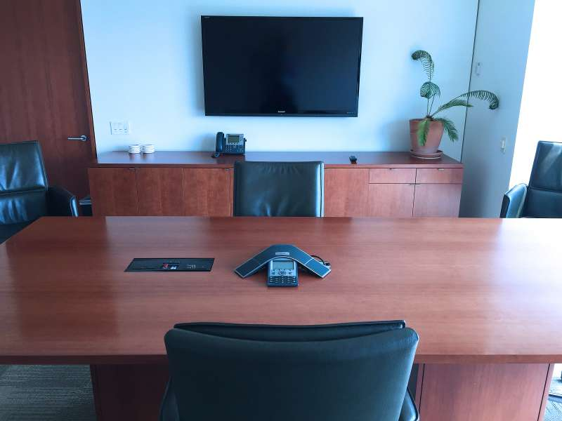 Turnkey Naperville Conference Room
