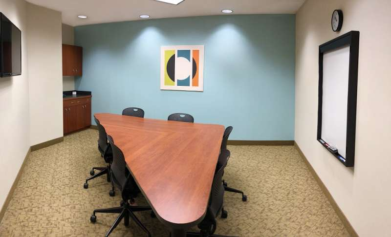 Nice Conference and Meeting Rooms in Reston