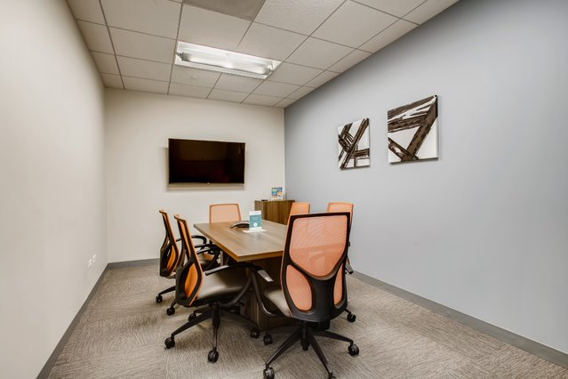 Nice Conference and Meeting Rooms in Lisle