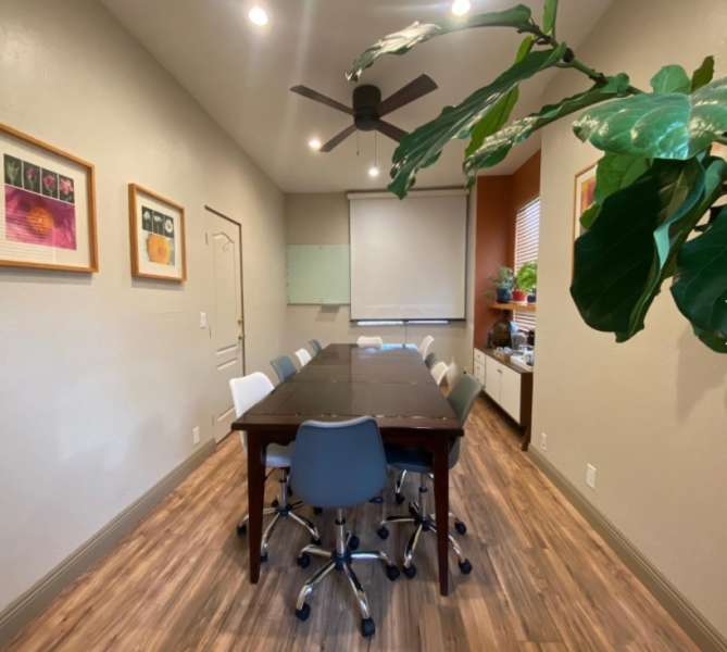 Nice Conference and Meeting Rooms in Oceanside