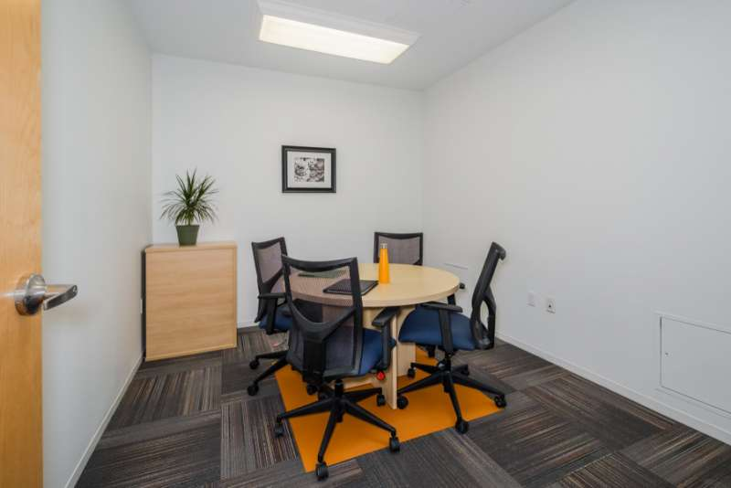Stylish Middletown Meeting Room