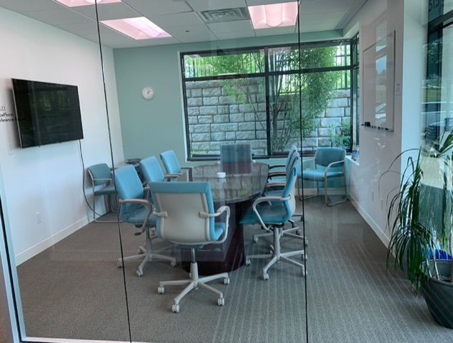Nice Conference and Meeting Rooms in Middletown