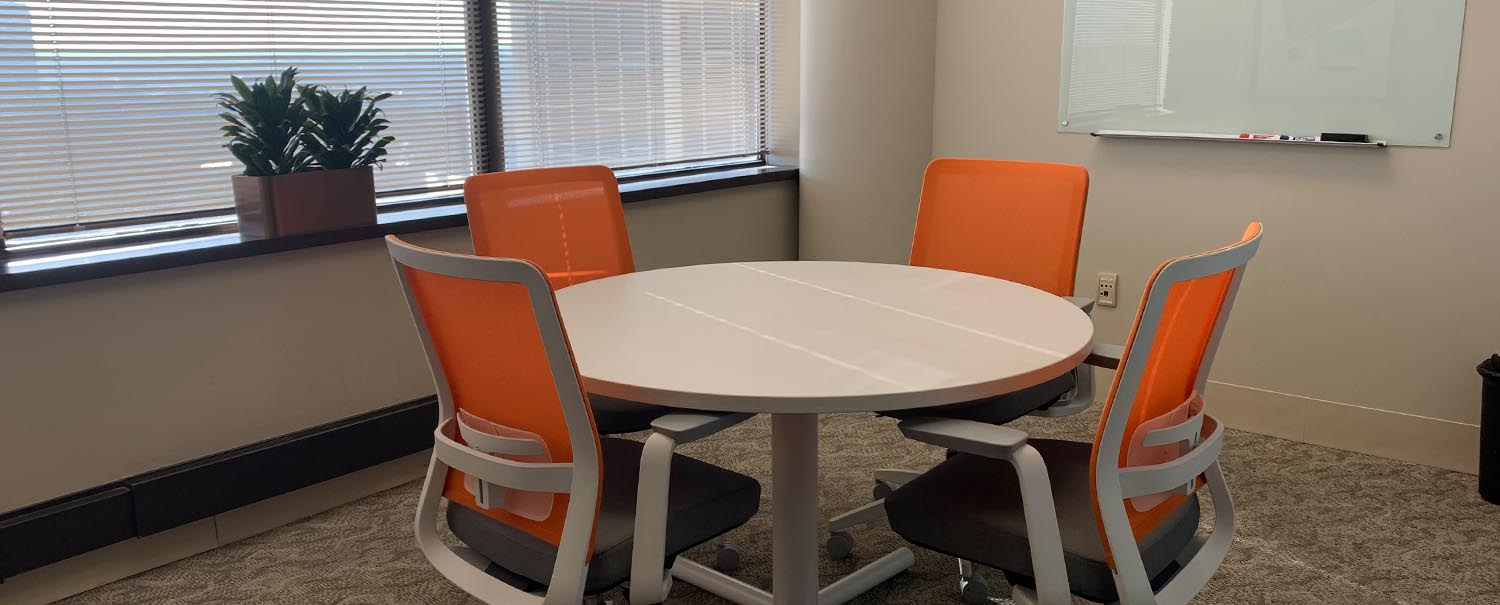 Turnkey Clayton Conference Room