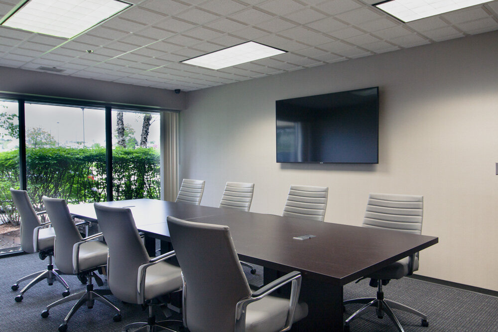 Turnkey Livonia Conference Room
