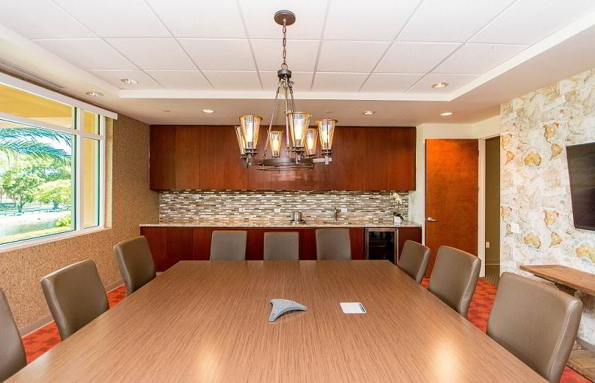 Nice Conference and Meeting Rooms in Plantation