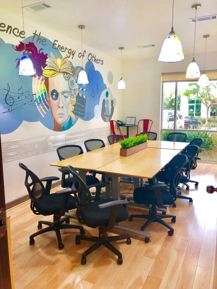 Turnkey Carlsbad Conference Room