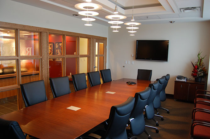 Turnkey South Jordan Conference Room