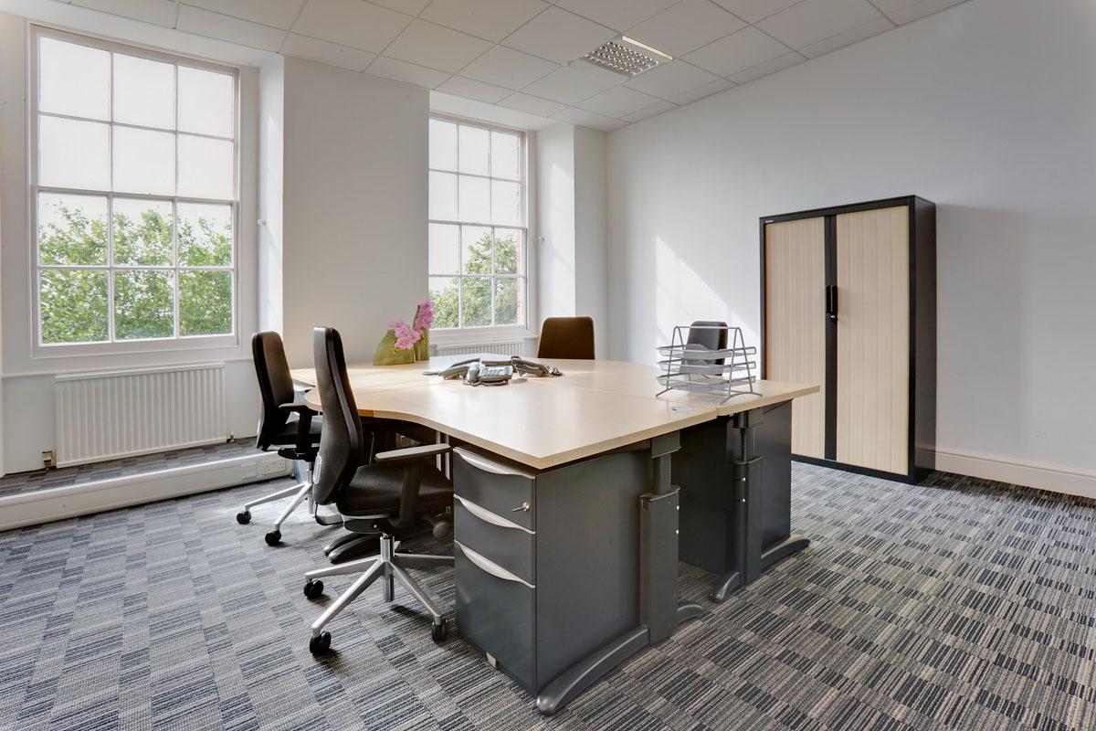 Stylish Bristol Meeting Room