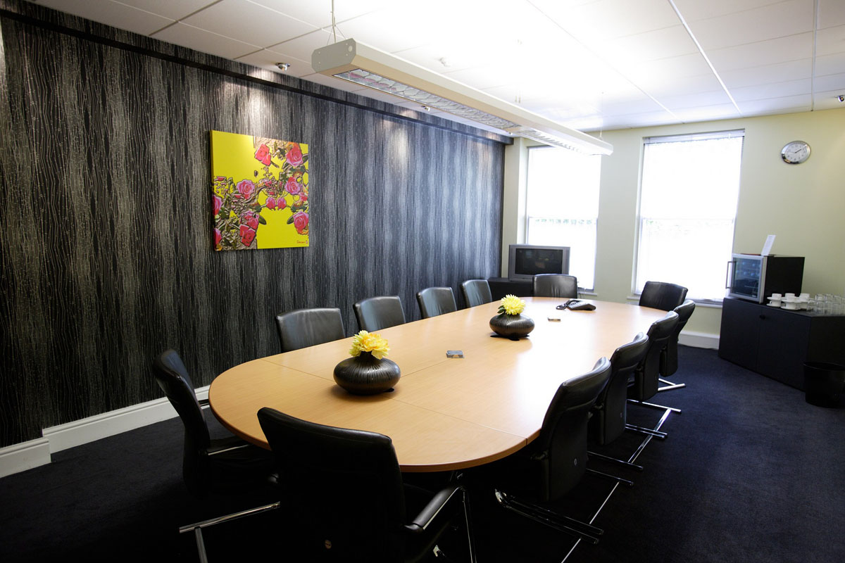 Nice Conference and Meeting Rooms in Bristol