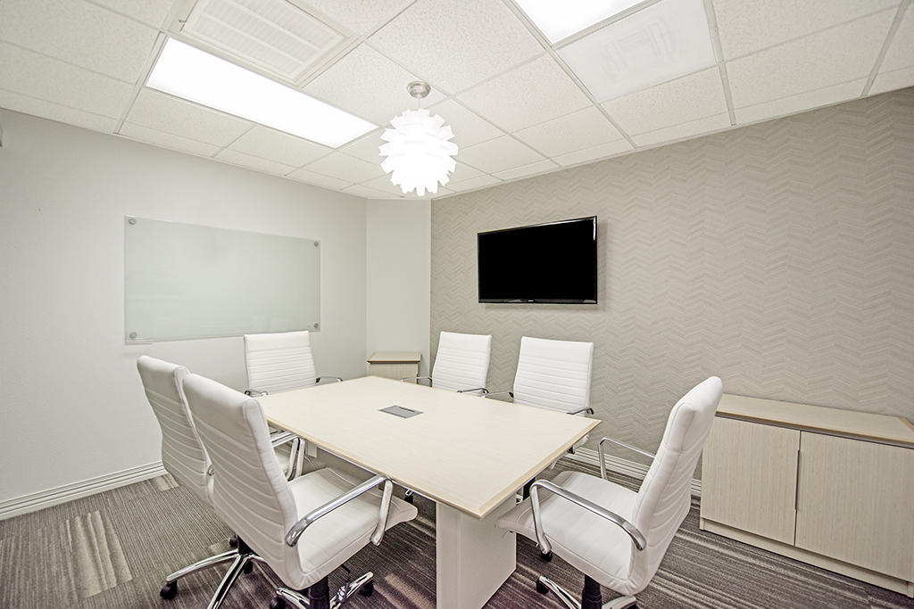 Turnkey San Diego Conference Room