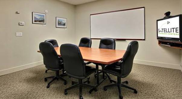 Turnkey Felton Conference Room