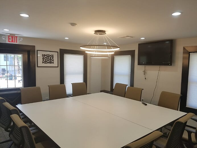 Nice Conference and Meeting Rooms in New City